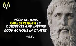 21 Profound Plato Quotes For Your Life Philosophy Motivationgrid