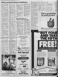 Shelton Mason County Journal August 26, 1976: Page 2