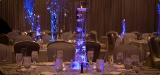 Vase lighting Bling Wedding Aliexpresscom Centerpiece Lights