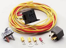 raw power fuel filter heaters keep your vehicle running in the need an easy way to power the heaters then this 30 amp relay kit is perfect it includes a 30 amp heavy duty relay a relay base wiring harness