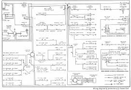 jaguar xk150 wiring diagram jaguar wiring diagrams online jag rs brochures an xk150 service page