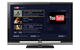 sony bravia tv 2007. sony integrasikan jejaring sosial dengan smart tv bravia | jagat review bravia tv 2007