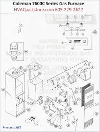 Wiring diagram for coleman mobile home furnace inspirationa wiring