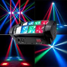 Mini Spider Moving Head Light Products Ac L130b Mini Spider Aclight Com Led Stage Light