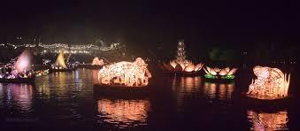 Rivers Of Light Orlando Rivers Of Light Animal Kingdom Walt Disney World In 2019