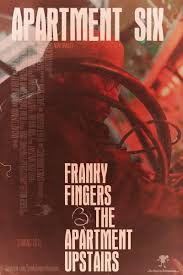 Franky Fingers The Apartment Upstairs 2015 Imdb