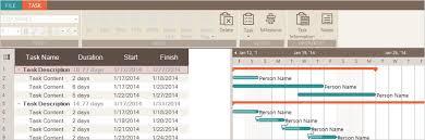 Gantt View Component Winforms Ultimate Ui