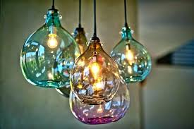 modern stained glass chandelier colored glass chandeliers stained glass dining room light stained
