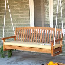 Outdoor Bench Cushion Clearance Cushions Furniture Amazon