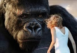 King Kong Movie (2005) Naomi Watts ...
