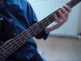 fat man scoop be faithful put your hands up bass cover