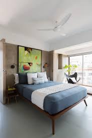 Master Bedroom Renovation 80 Sqm Two Bedroom Apartment Interior Layout Renovation Design