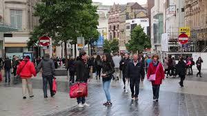 117 free images of города ливерпуль. England Liverpool City Center Angleterre Liverpool Centre Ville Youtube