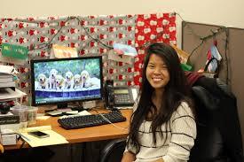 office christmas decorating. Christmas Decorations Office Kims. Meet The Social Media Team Citysights Decorating