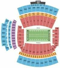 3 30 Pm Sc Football Tickets For Sale Ebay