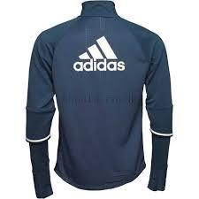 dark blue adidas improve your outlook mens football shirts xs adidas