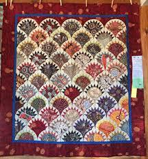 Pine Needle Quilt Shop: Seen At The Quilt Show (Part 2) &