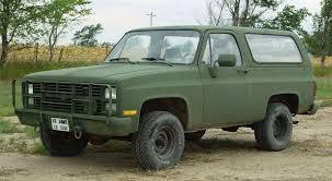 1980 Chevrolet K5 B | Wheels - US - Chevrolet | Pinterest | k5 ...