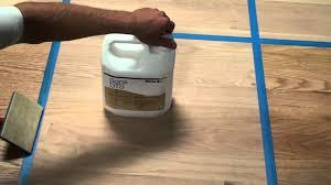 bona dts wood floor sealer sold by floormechanics