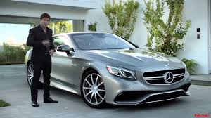 mercedes s63 amg 2015. Contemporary Mercedes 2015 Mercedes S63 AMG Review Throughout Amg