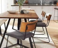 Image Walnut Kelner 71 Scandinavian Designs Kitchen Dining Tables Scandinavian Designs