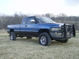 1995 Dodge Ram Pickup 1500 - Information and photos - ZombieDrive