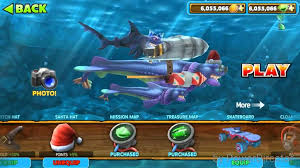 hungry shark evolution game apk for android pc iphone hungry shark apk