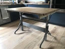 1900 1950 hamilton drafting table
