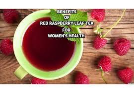 the benefits of red raspberry leaf tea