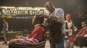 <b>Barber Shop</b> Chronicles | Theatre in cinema in Moscow | TheatreHD