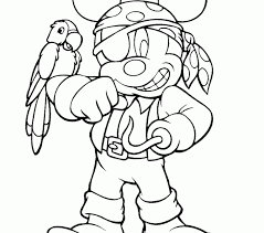 Small Picture Disney Halloween Coloring Pages Best Coloring Pages
