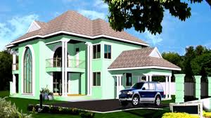Small Picture New House Design In Nigeria YouTube