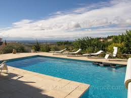 Holiday rental Vaucluse with swimming pool