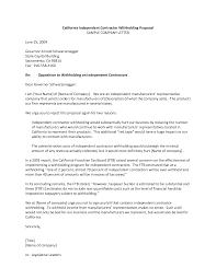 Sample Proposal Rejection Letter Format Cover Letter Templates