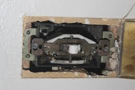 How To Fix A Broken Light Switch Easy Diy Fix Broken Light Switch