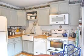 Ergonomic Kitchen Design Small Ergonomic Kitchen Design Idea Employing The Natural Grey