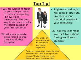 persuasive essay examples about school uniforms persuasive essay  persuasive essay examples about school uniforms