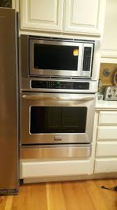 wall ovenicrowave electric wall oven microwave combination model fgmc65pf wall oven microwave combo