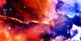 colorful galaxy space. Perfect Space Colorful Space Galaxy With O