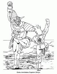 Dragon Ball Z Coloring Pages Coloring Pages Of Epicness