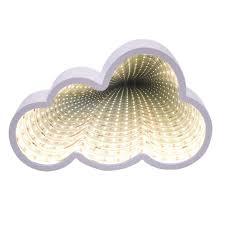 3D <b>Creative Cloud</b> Stars Cute Heart Night <b>Light</b> Led <b>Decor Lamp</b> ...