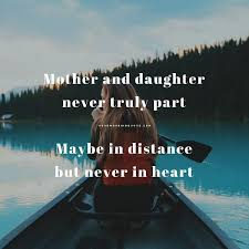Mother Daughter Quotes Beauteous 48 Short And Inspiring Mother Daughter Quotes