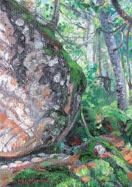 Karstad Biodiversity Paintings: adventures in the colour of Canada ...