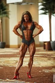 Female bodybuilder fetish forum