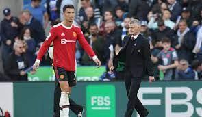 Conte fatto fuori da Ronaldo | CR7 ha scelto il nuovo allenatore