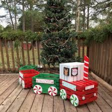 30 inspiring diy outdoor christmas decoration ideas