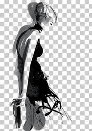 Fashion Girl Illustration Png Images Fashion Girl Illustration