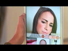how to use the makeup genius app by l oréal paris makeup designer
