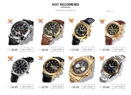 <b>Ouyawei Mens</b> Mechanical <b>Tourbillon</b> Calendar Watches Automatic ...