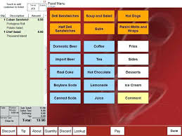Restaurant Design Software Commercial Kitchen And Restaurant Design